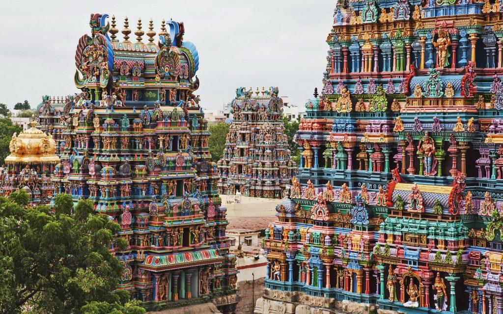 Madurai, Tamil nadu