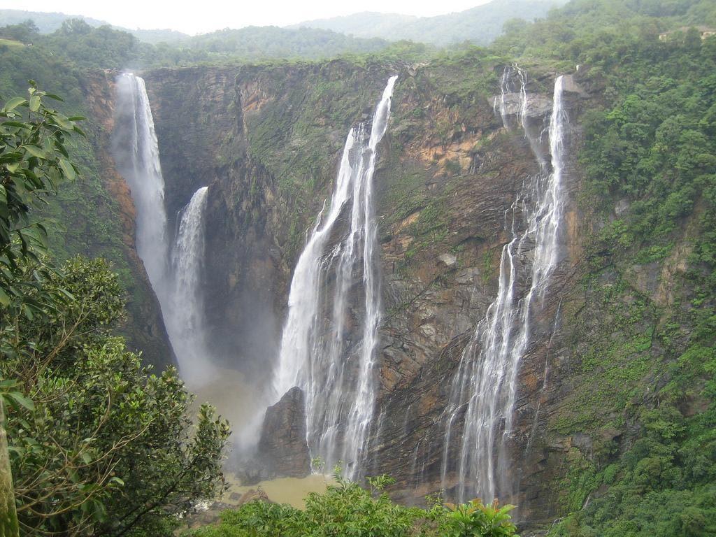 Pachmarhi Madhya Pradesh