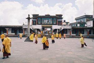Sikkim_Rumtek_Monastery1