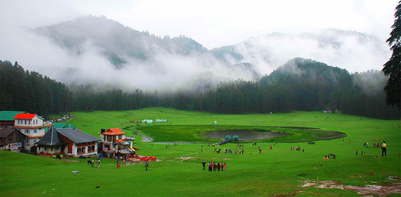 Dharamsala, Himanchal Pradesh