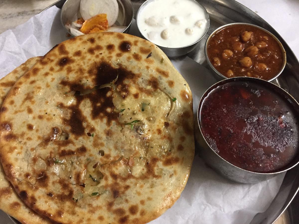 cuisines of Amritsar