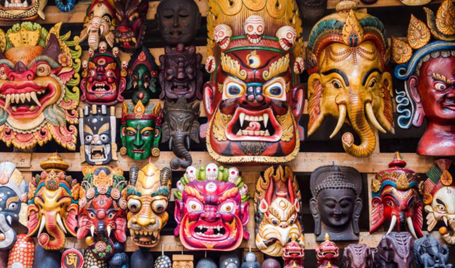 Kathmandu Culture