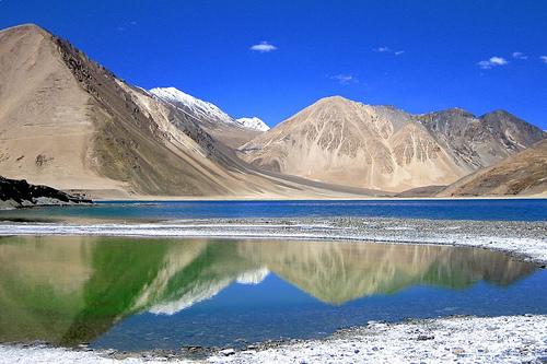 Leh Ladakh Tour In November