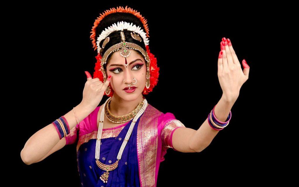 Dance in tamil nadu