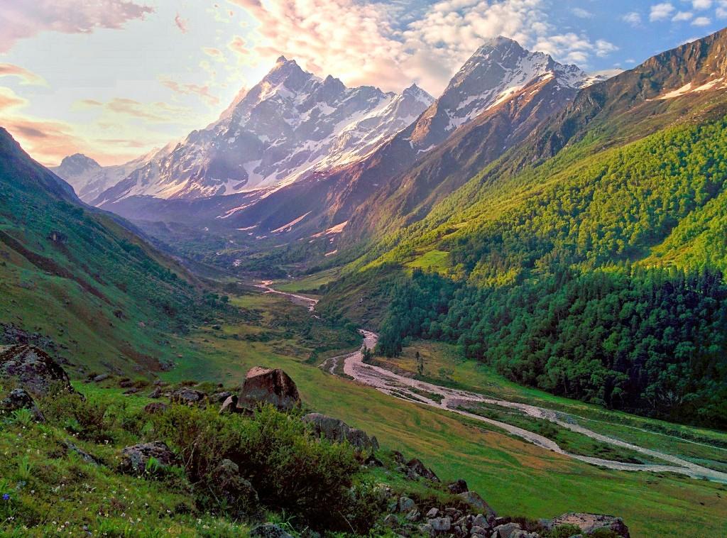 Doon Valley Trek