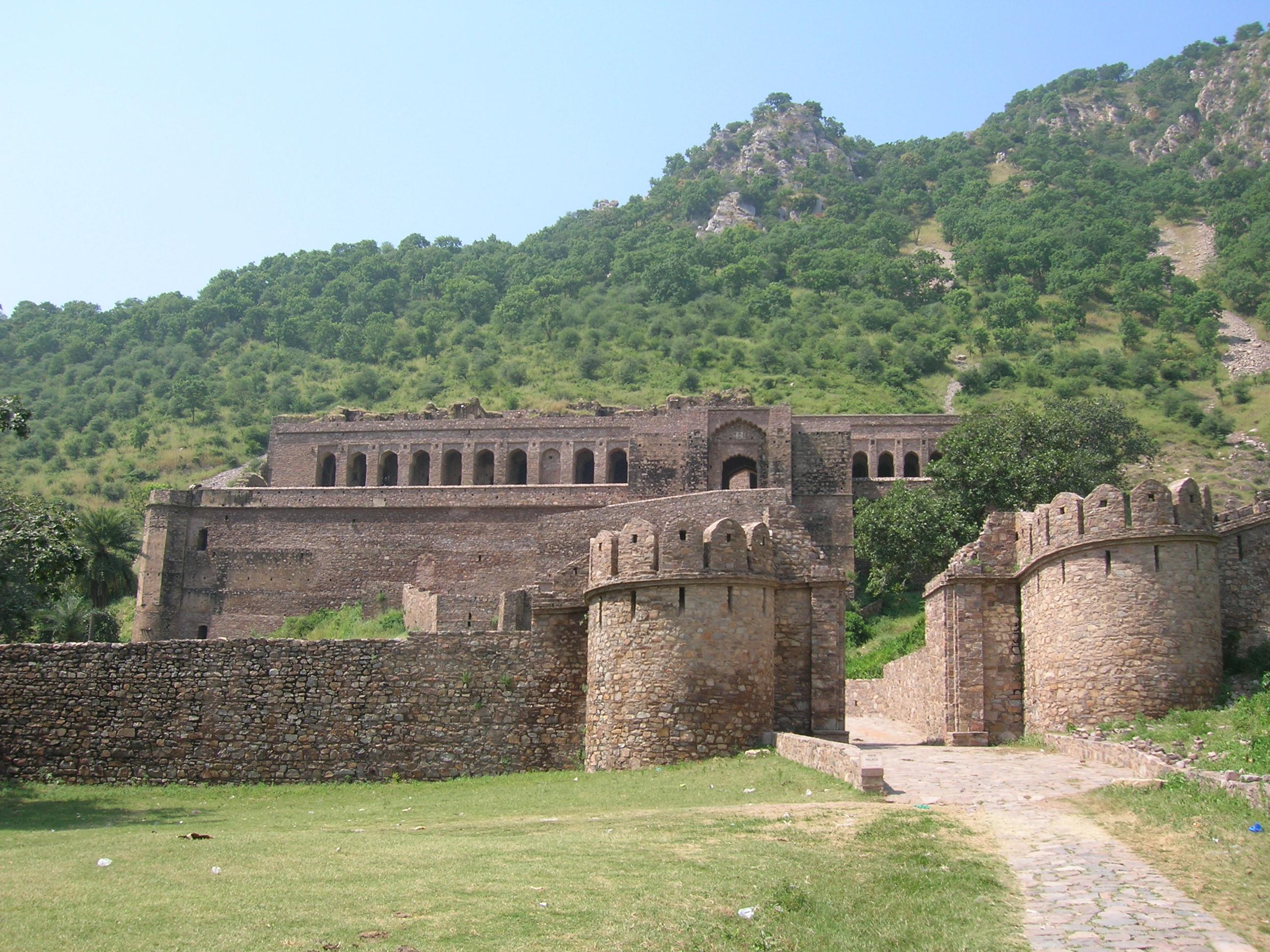 Bhangarh – Rajasthan