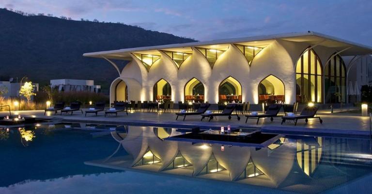 Hotel Lebua