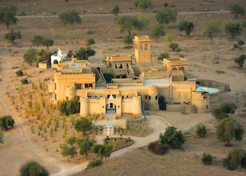 Mihir Garh Jodhpur