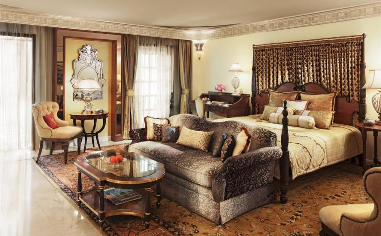 Rambagh Palace Guest Room