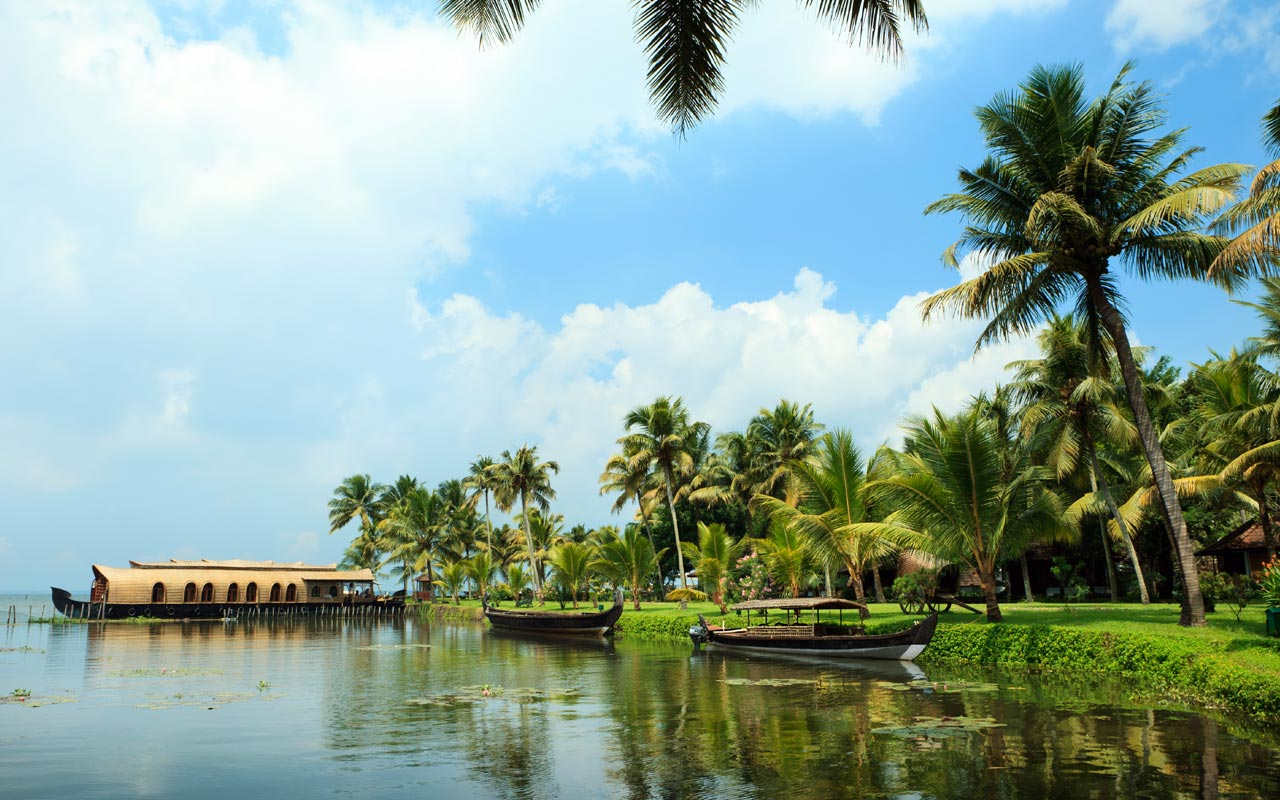 Attractive Tourist Place In Kerala Wonderful Place