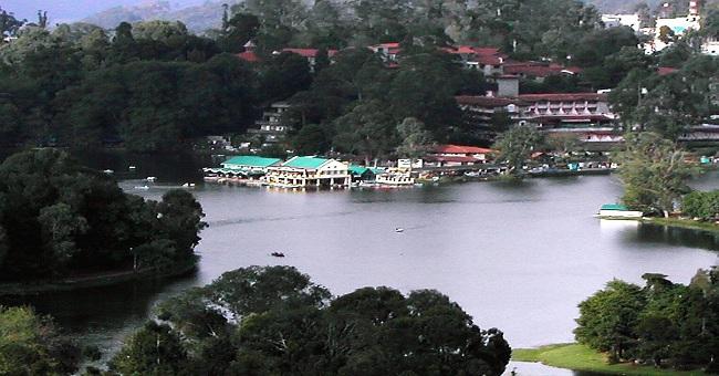 Kodaikanal South India