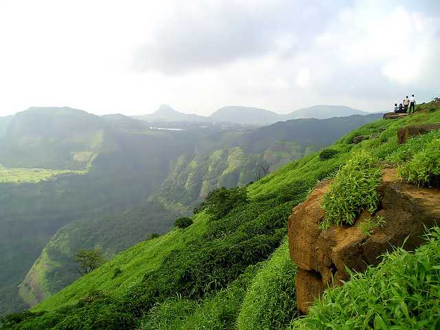 Lonavla Weekend Tour