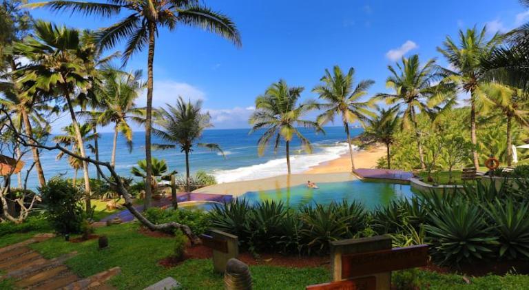 Best Beach Resorts In Kerala List Of Resorts In Kerala
