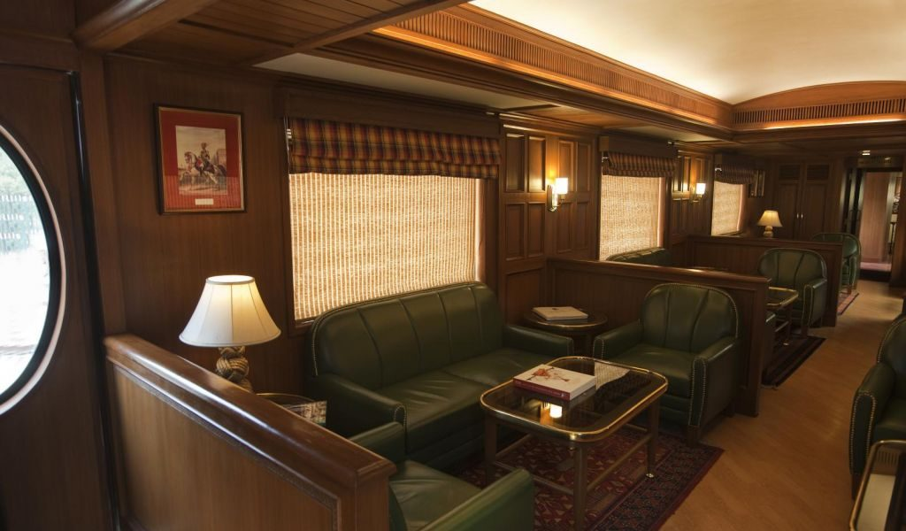 some interesting facts about the maharajas 39 express india travel blog. Black Bedroom Furniture Sets. Home Design Ideas