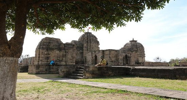 Important Tourist Attractions in Jammu - India Travel Blog