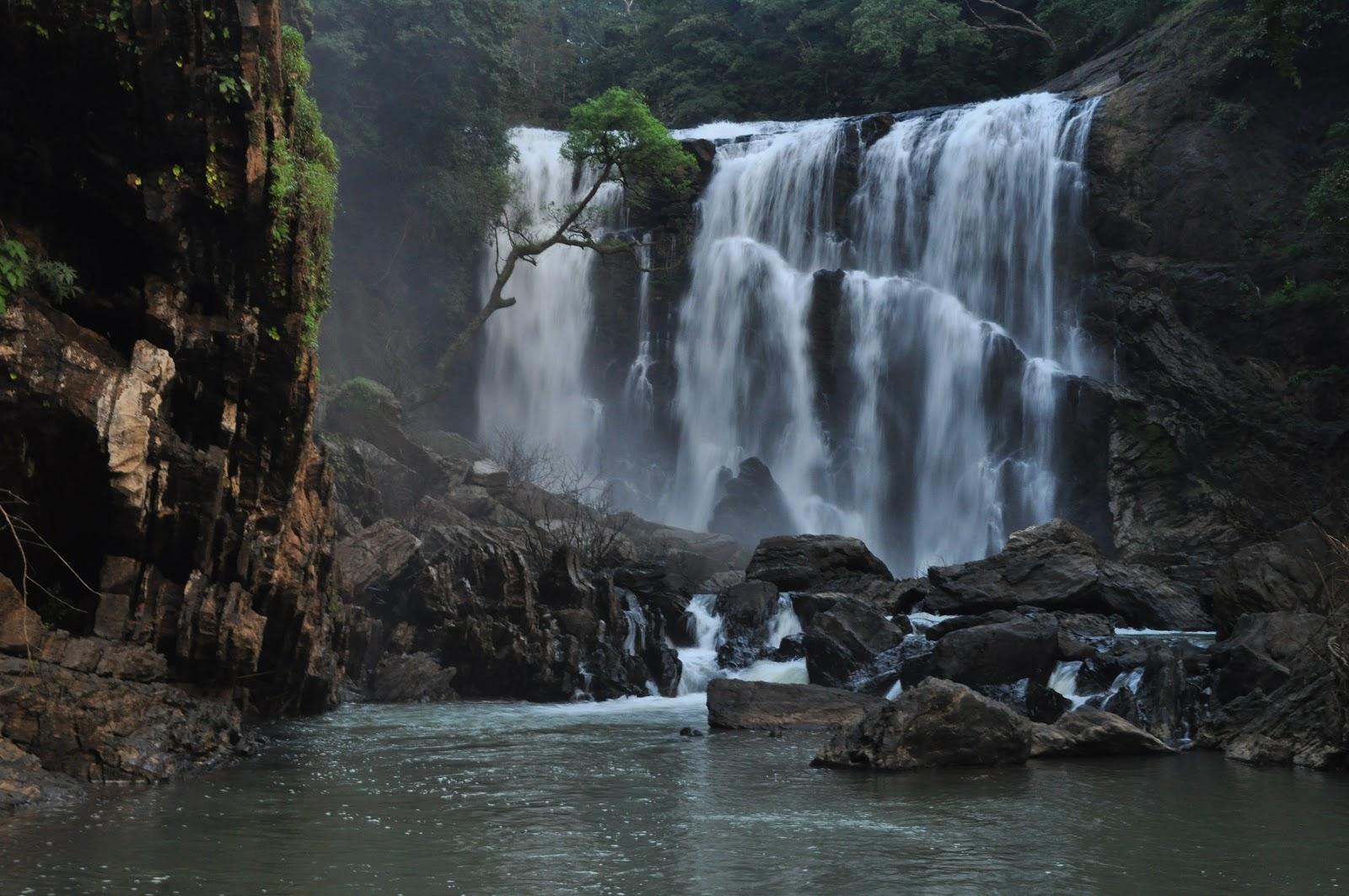 Sathodi-Falls