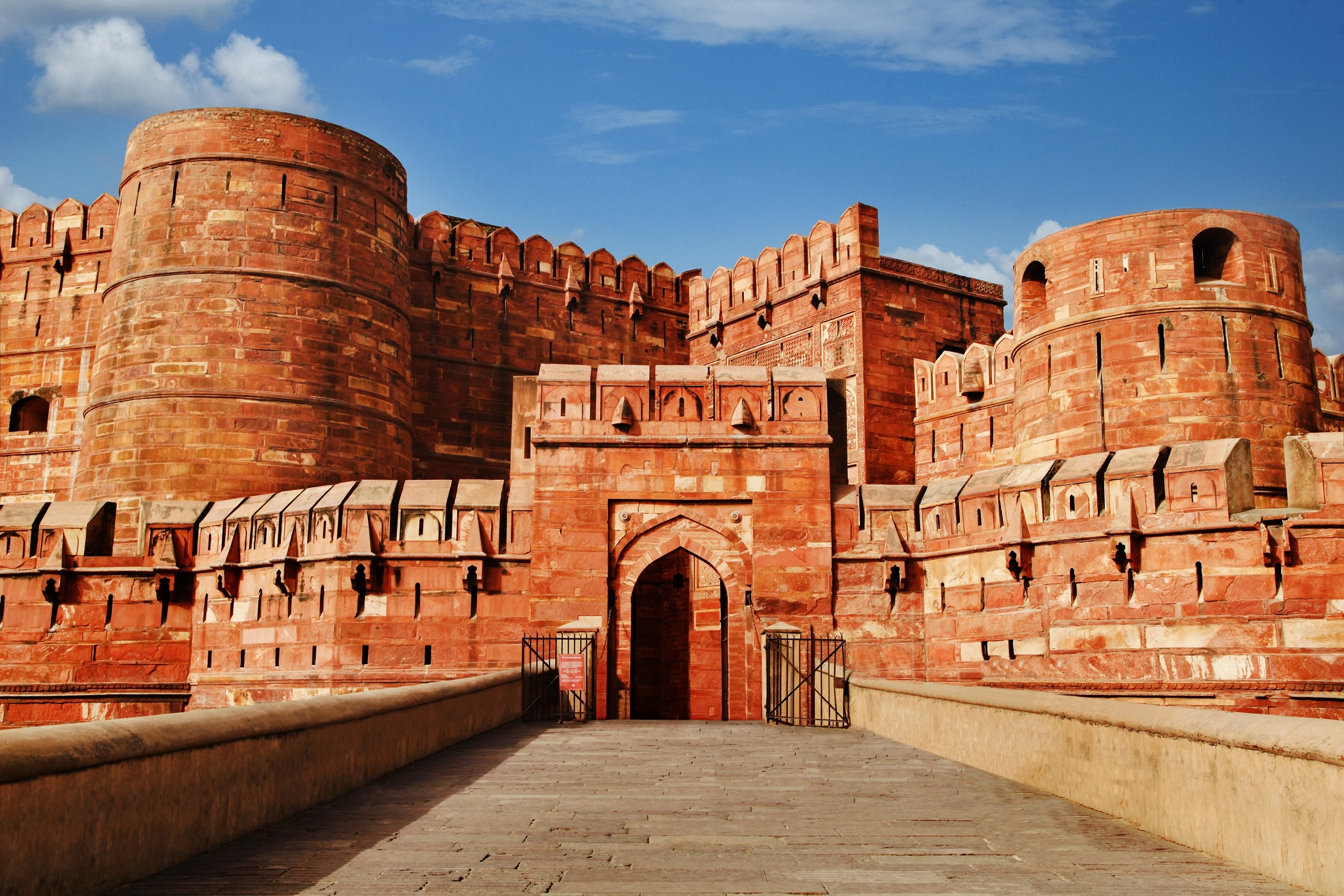 spend a day in Agra