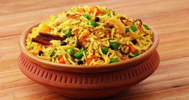lucknow-vegetable-biryani