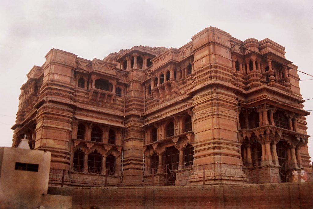 Govind Dev Temple Mathura