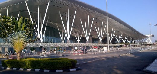 Kempegowda International Airport, Bengaluru