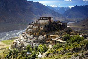 Spiti Tibet