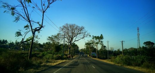 Road Trip from Bengaluru to Coorg via Mysore