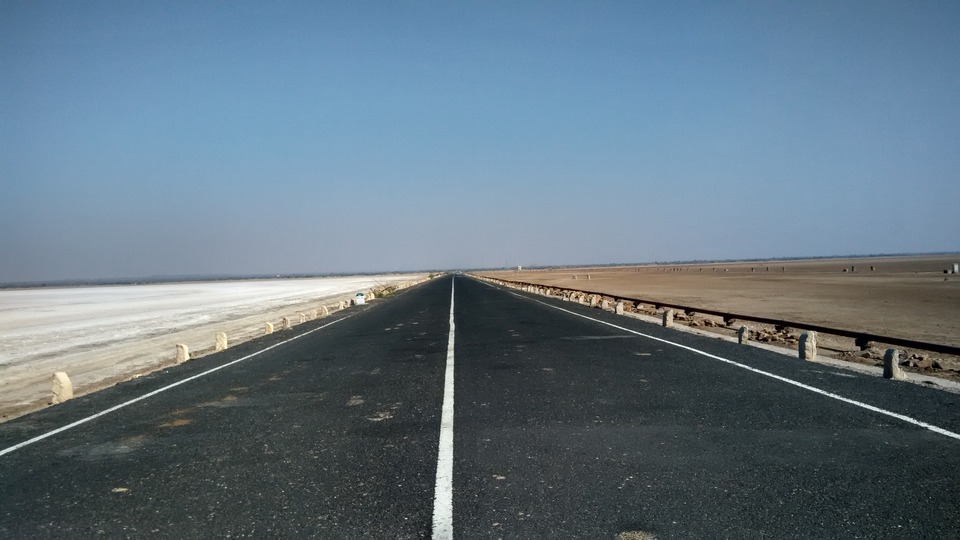 Road Trip from Kutch to Mumbai via Bhuj