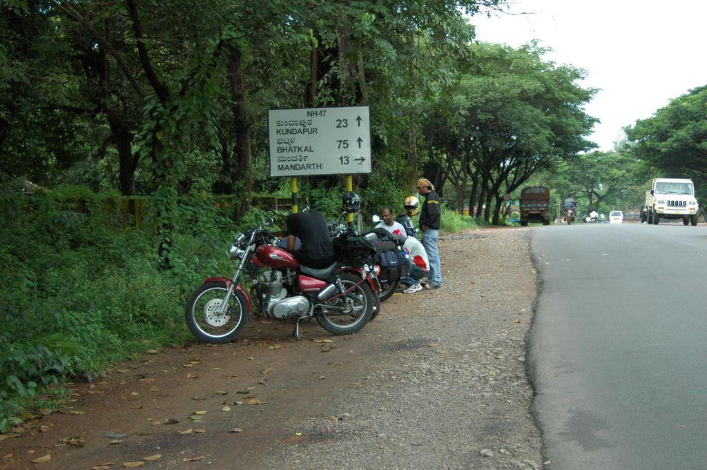 road trip from Goa to Udipi via Gokarna