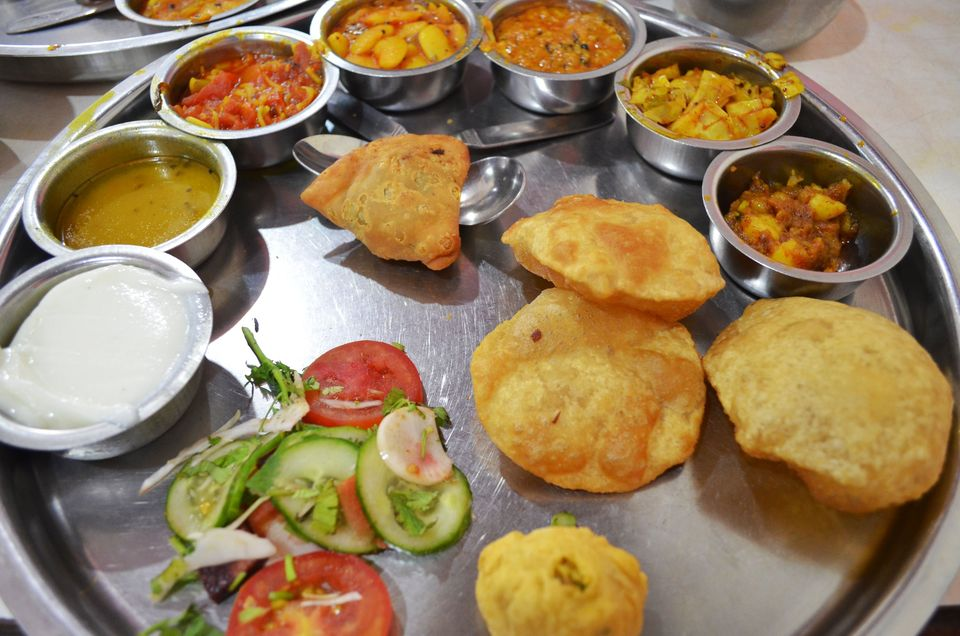 West India cuisine
