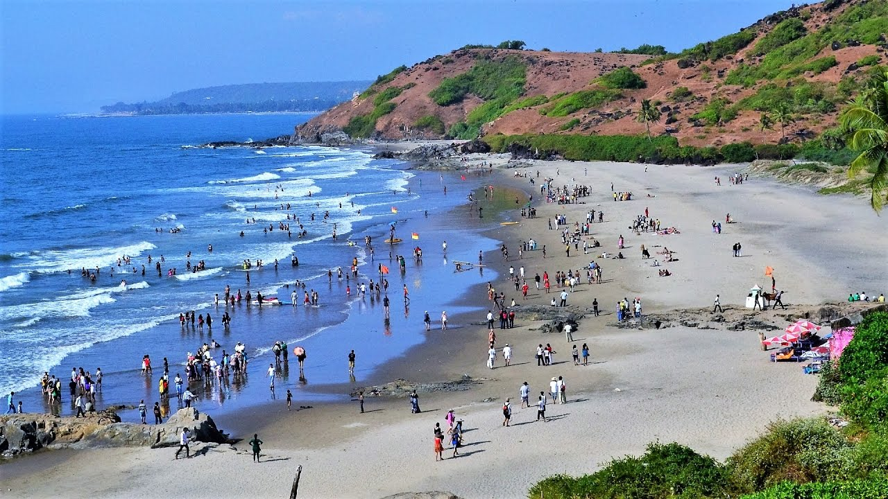 North Goa Vs South Goa Attractions - Which is Best for Vacation