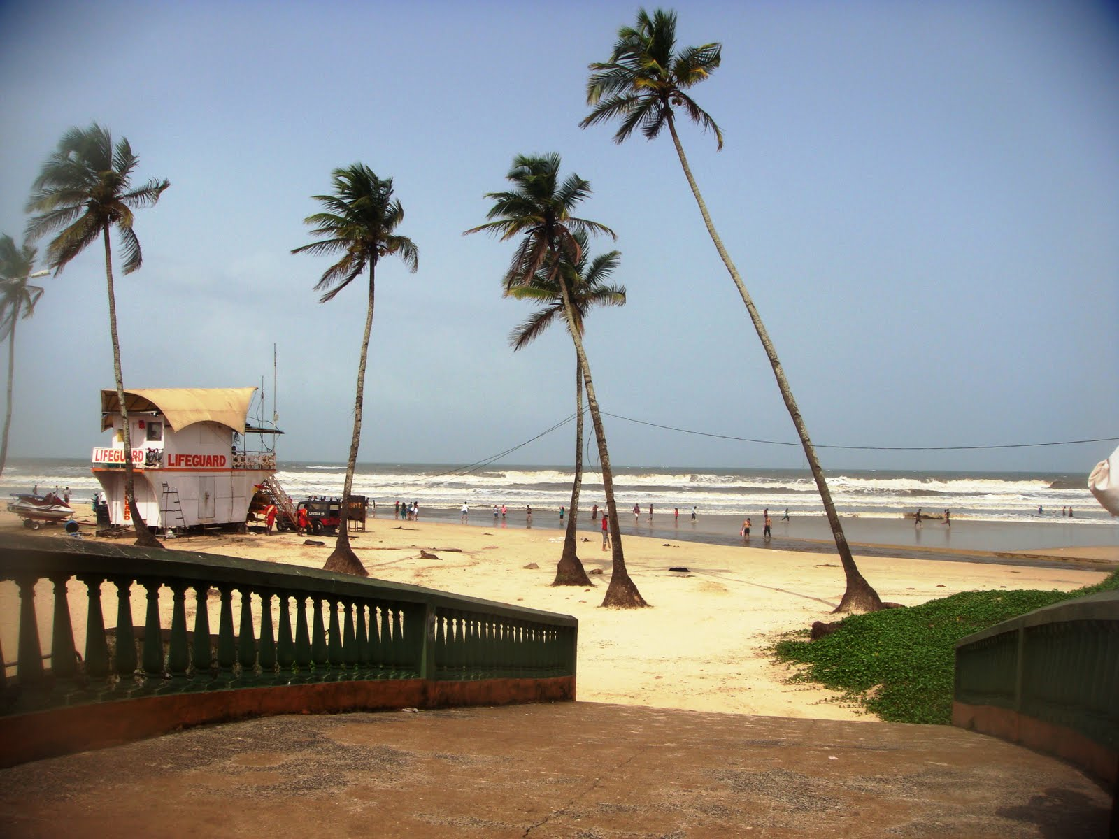 Hotels Near South Goa Beach