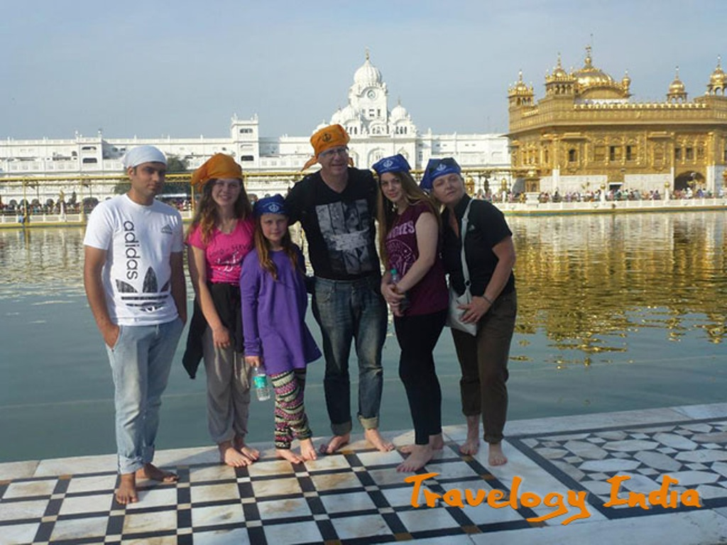 Tips For Choosing A Memorable Family Itinerary For Vacation In - India vacation