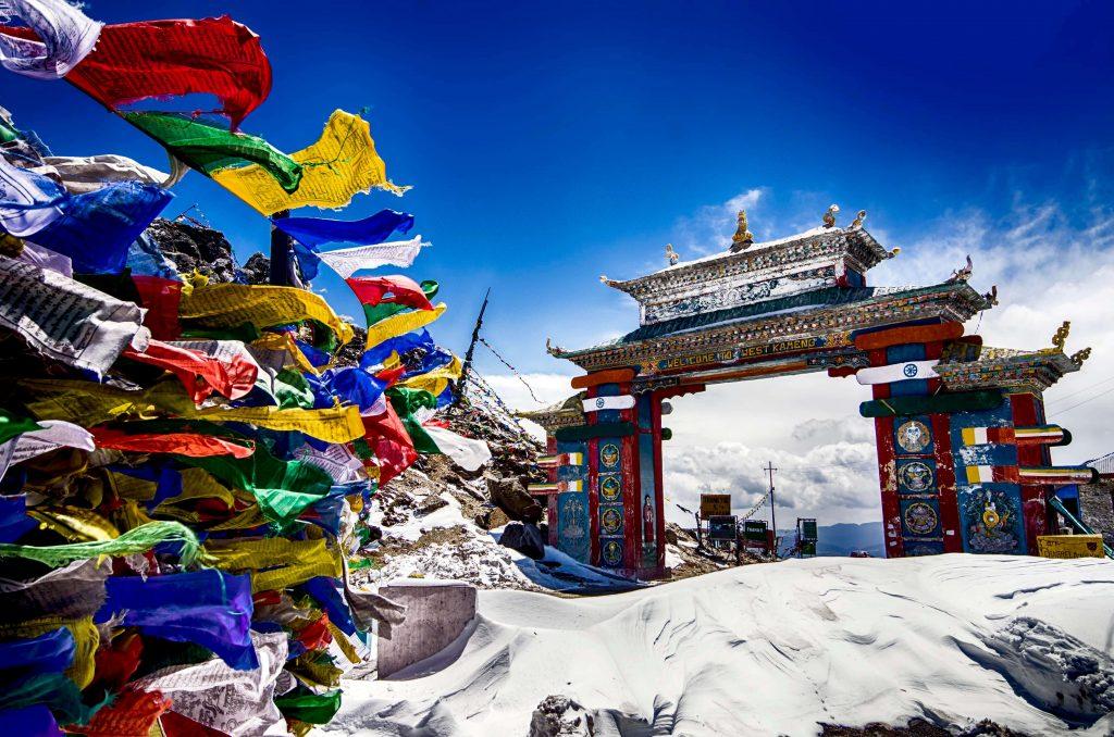 Tawang Arunachal Pardesh