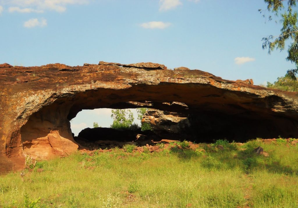 Sidlaphadi Cave