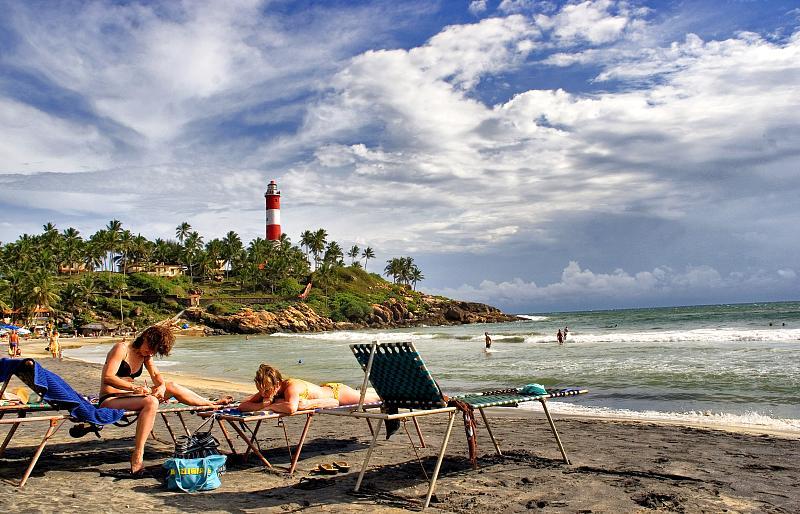 Kovalam Beach Chennai Hotels