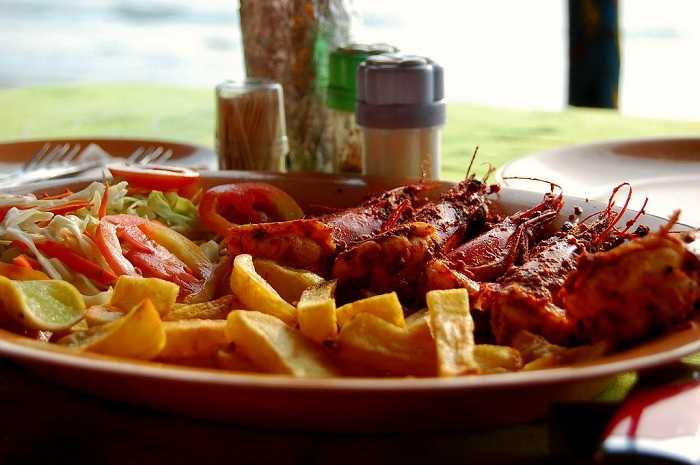 Top 10 cities of india that is famous for its food forumfinder Images