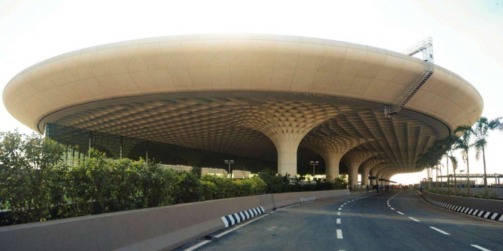 Chattrapati Shivaji International Airport Mumbai