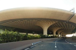 Chattrapati Shivaji International Airport Mumbai