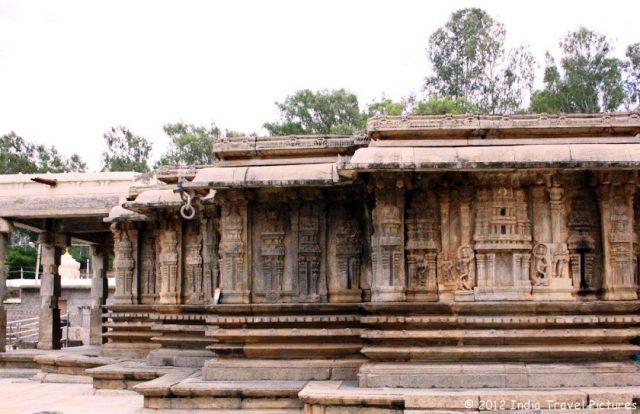 Talakad in Mysore