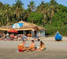 Goa Tour Package from Mumbai