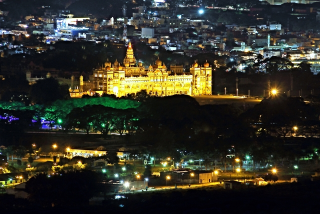 HIdden Gems of Mysore