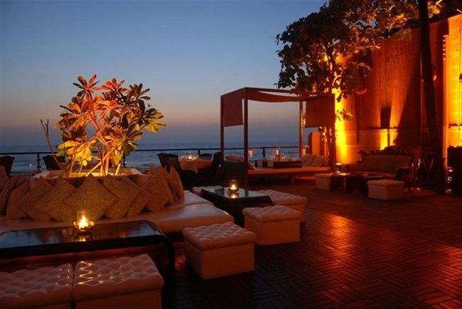 Aurus Hotel in Mumbai