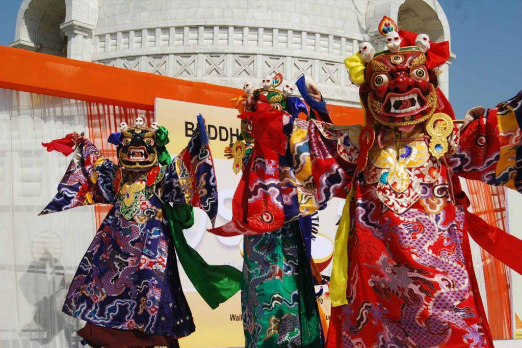 Losar Festivals