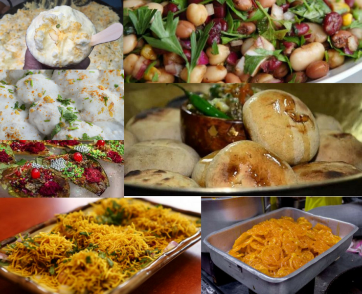 Top Dishes to Eat in Varanasi