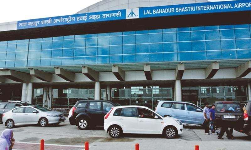 Varanasi airport