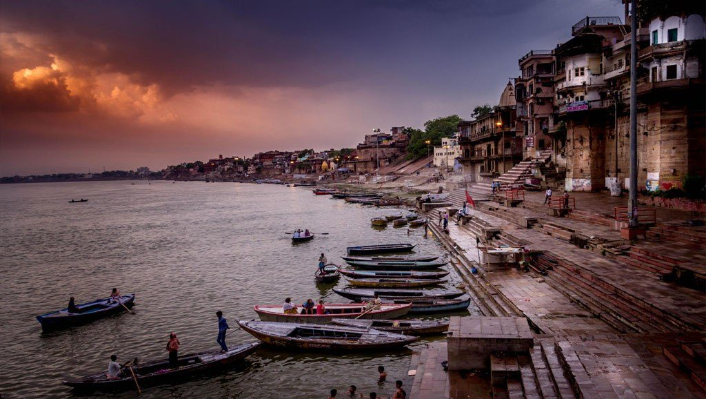 Top Tourist Attractions in Varanasi