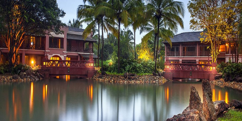 Park Hyatt Resort and Spa, Goa