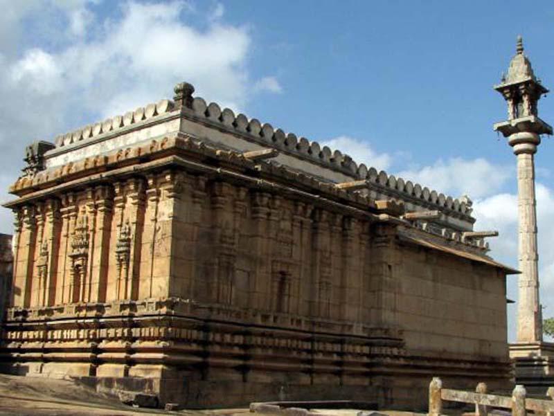 Parshwanatha Basadi