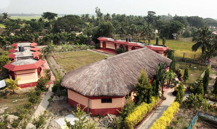 Sunderban Mangrove Retreat