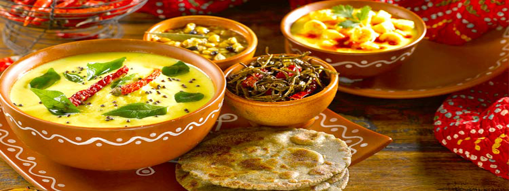 South Indian Food Tours